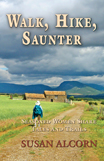 Walk, Hike, Saunter front cover